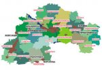 Сократится ли в Украине количество областей в связи с реализацией админреформы?