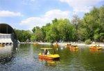 В парке Глобы запретили 5 аттракционов