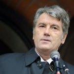 Ющенко задели слова Путина о роли Украины во Второй мировой войне