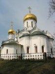 В Днепропетровской области УПЦ МП открывает монастырь