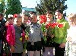 Днепровские школьники отдыхают в летних  лагерях