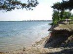 Пляж на Голубом озере сменит хозяина?