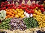Украина запретила ввоз европейских овощей
