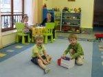 Олександр Вілкул: «До кінця цього року всі діти п'ятирічного віку нашої області будуть охоплені дошкільною освітою»