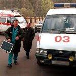 На Дніпропетровщині створюється єдина диспетчерська служба екстреної медичної допомоги