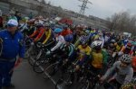 Благотворительная велогонка «Дорога милосердия-2011»