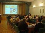 Олександр Вілкул відкрив у Дніпропетровську міжнародну конференцію «Ефективне будівництво-2011»