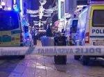 В Швеции предотвращен теракт, задержаны 4 человека