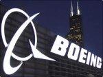 Компания «Boeing» рассматривает возможность размещения производства в Днепропетровской области