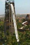 Самая высокая в мире водяная горка