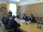 Днепропетровск с официальным визитом посетил Генконсул Чешской Республики