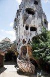 Дом Crazy House во Вьетнаме