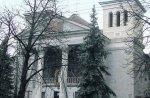 В Украину привезли частицу Вифлеемского огня из Иерусалима