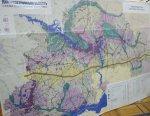 У березні 2012 року Дніпропетровщина отримає Схему планування території області