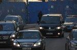 ГАИ рассказала водителям, как вести себя, увидев кортеж Януковича