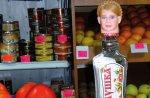 В России начали продавать водку с изображением Тимошенко