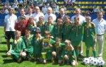 Україна на футбольному турнірі в Бразилії