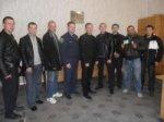 «Спецпідрозділ «Ангели» стали  громадськими помічниками дільничних інспекторів міліції.