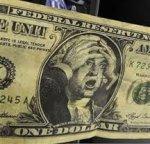 Обережно - фальшиві гроші!
