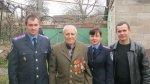 У листопаді відзначається День вшанування ветеранів та пенсіонерів органів внутрішніх справ.