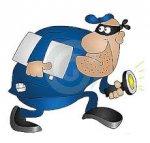 Розшукано злодіїв