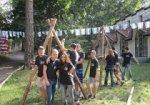 Військово-патріотичний клуб для школярів