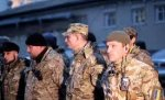 Учасники АТО патрулюватимуть вулиці Дніпропетровщини